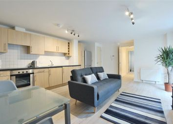 Thumbnail 2 bedroom flat to rent in Oakleigh Court, Murray Grove