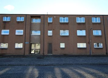 Thumbnail 3 bed flat for sale in 12 Lumley Court, Grangemouth
