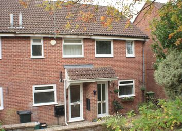 Thumbnail 2 bedroom end terrace house for sale in The Ridings, Bishopsworth, Bristol