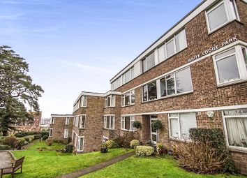 Thumbnail 2 bedroom flat for sale in White Lodge Park, Portishead, Bristol