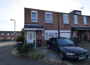 Thumbnail 4 bedroom semi-detached house for sale in Dales Road, Borehamwood