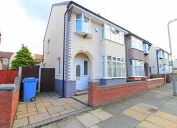Thumbnail Semi-detached house for sale in Guernsey Road, Old Swan, Liverpool