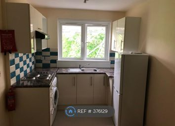 Thumbnail 1 bed flat to rent in The Common, London