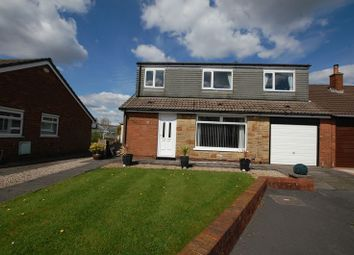 Thumbnail 5 bed semi-detached bungalow for sale in Spencer Avenue, Little Lever, Bolton
