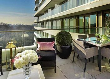 Thumbnail 2 bed flat for sale in Chelsea Bridge, Chelsea