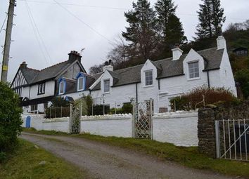 Thumbnail 3 bed cottage for sale in Croftbank Lochranza, Isle Of Arran