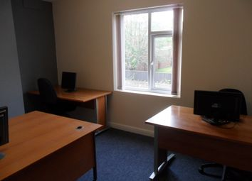 Office to let in Sheffield Road, Chesterfield S41
