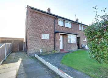 Thumbnail 3 bed semi-detached house for sale in Blenheim Chase, Leigh-On-Sea, Essex