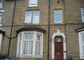 Thumbnail 1 bed flat to rent in St. Pauls Road, Bradford