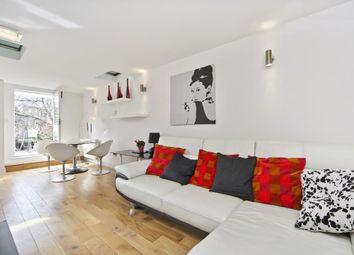 Thumbnail 2 bed flat to rent in Tadmor Street, London