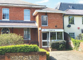 Bridge Street, Leatherhead KT22. Office for sale