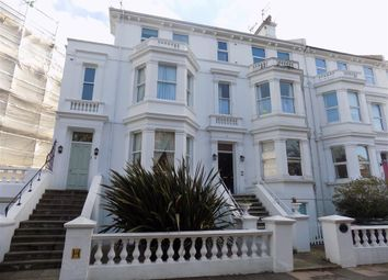 Thumbnail 3 bed flat to rent in Silverdale Road, Eastbourne