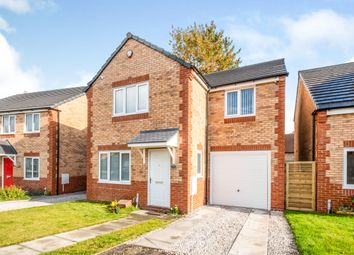Thumbnail 3 bed detached house for sale in Rosebank Road, Liverpool