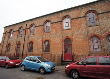 Thumbnail 2 bed property to rent in Draycott Mill, Market Street, Derby