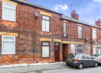 Thumbnail 2 bed terraced house for sale in Hollinsend Road, Intake, Sheffield