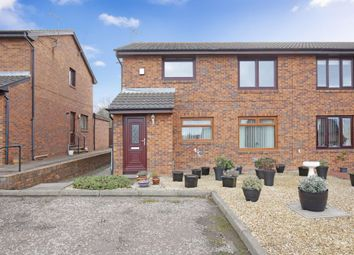 Thumbnail 2 bed flat for sale in Beachmont Place, Dunbar