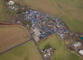Thumbnail Commercial property for sale in Overton Garage, Dyce Drive, Dyce, Aberdeen
