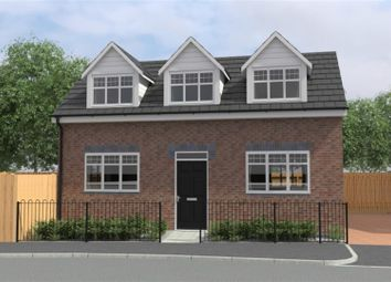Thumbnail 2 bed detached house for sale in Aaron Manby Court, High Street, Princes End, Tipton