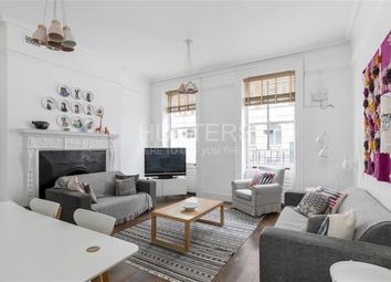 Thumbnail 3 bed maisonette to rent in Gower Street, London
