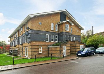 Thumbnail 2 bed terraced house to rent in Leabank Square, Berkshire Road, Hackney