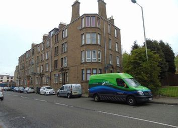 Thumbnail 2 bed flat for sale in Sandeman Street, Dundee