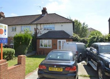 Thumbnail 3 bed semi-detached house for sale in Netherne Lane, Coulsdon