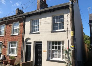 2 bed end terrace house for sale in Langdon Street, Tring HP23
