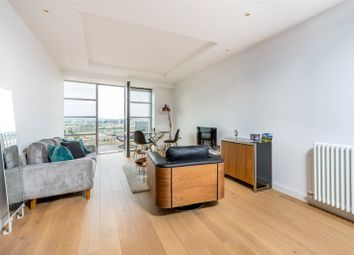 Thumbnail 1 bed flat for sale in Kent Building, 47 Hope Street, City Island, London