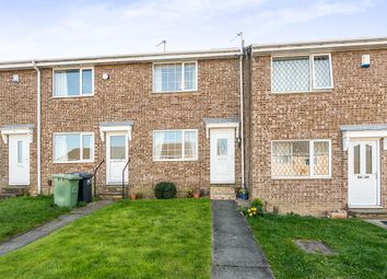Thumbnail 2 bed terraced house for sale in Dacre Close, Liversedge