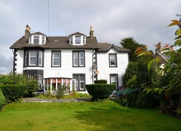 Thumbnail 3 bed flat for sale in 4 Bencorrum Brae, Kirn, Dunoon