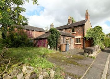 Thumbnail 2 bed detached house for sale in The Green, Leek New Road, Baddeley Green