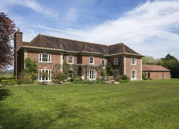 Thumbnail 6 bed detached house for sale in Hains Lane, Marnhull, Sturminster Newton, Dorset