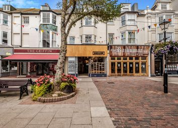 Thumbnail Studio to rent in Warwick Street, Worthing