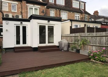 Thumbnail 2 bed flat to rent in Hamilton Road, Golders Green