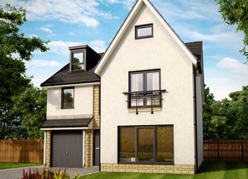 Thumbnail 5 bed detached house for sale in Plot 26, The Willow Grand, Almondell At Ochiltree Drive, Mid Calder, Livingston