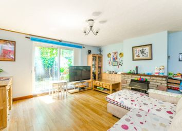 Thumbnail 3 bed maisonette to rent in Surrey Street, Plaistow