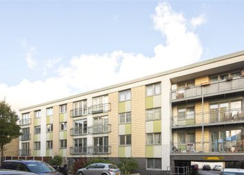 Thumbnail 1 bed flat for sale in Alva Court, 146 Lower Clapton Road, London
