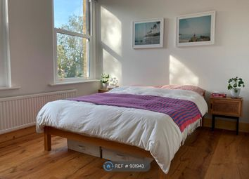 Thumbnail 1 bed flat to rent in Nightingale Road, London