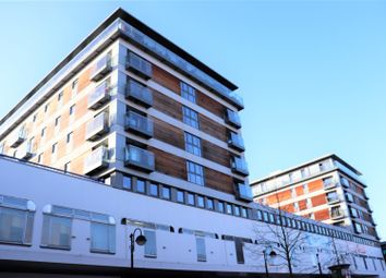 Thumbnail 1 bed flat to rent in Armstrong House, High Street, Uxbridge