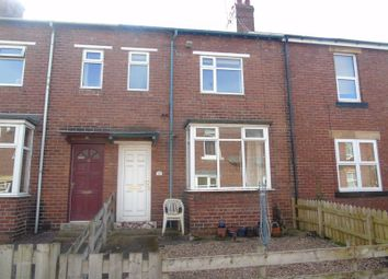 Thumbnail 2 bed terraced house to rent in May Avenue, Ryton