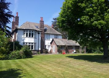 Thumbnail 6 bed detached house for sale in Barn Hey, Meols Drive, Hoylake, Wirral