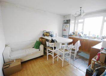 Thumbnail 3 bedroom flat to rent in Harrington Street, London