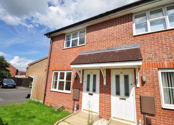 Thumbnail 2 bed semi-detached house to rent in Skylark Way, Kingsnorth, Ashford