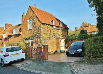 Thumbnail 2 bed property for sale in Greenstead Gardens, Putney
