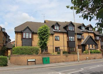 Thumbnail 1 bed flat for sale in Rosehill Court, Hemel Hempstead