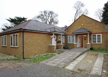 Thumbnail 2 bed bungalow to rent in Hamlet Mews, London