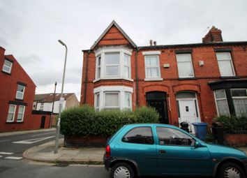 3 bed end terrace house for sale in Crawford Avenue, Mossley Hill L18