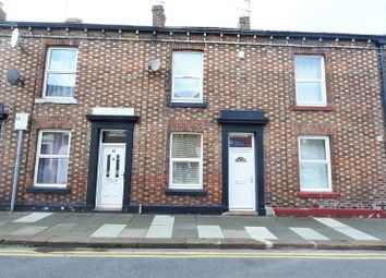 2 bed terraced house for sale in South Street, Carlisle CA1