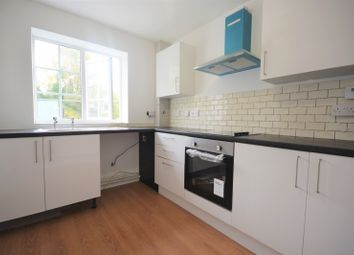Thumbnail 1 bed flat to rent in Llangyfelach Street, Swansea