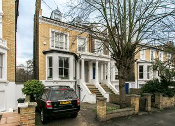 Thumbnail 4 bed semi-detached house for sale in The Chase, Clapham, London